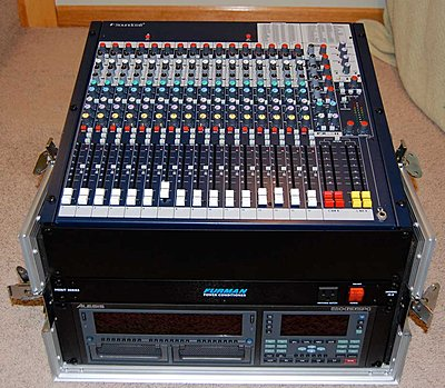 Private Classifieds listings from 2010-mixer-recorder-top.jpg