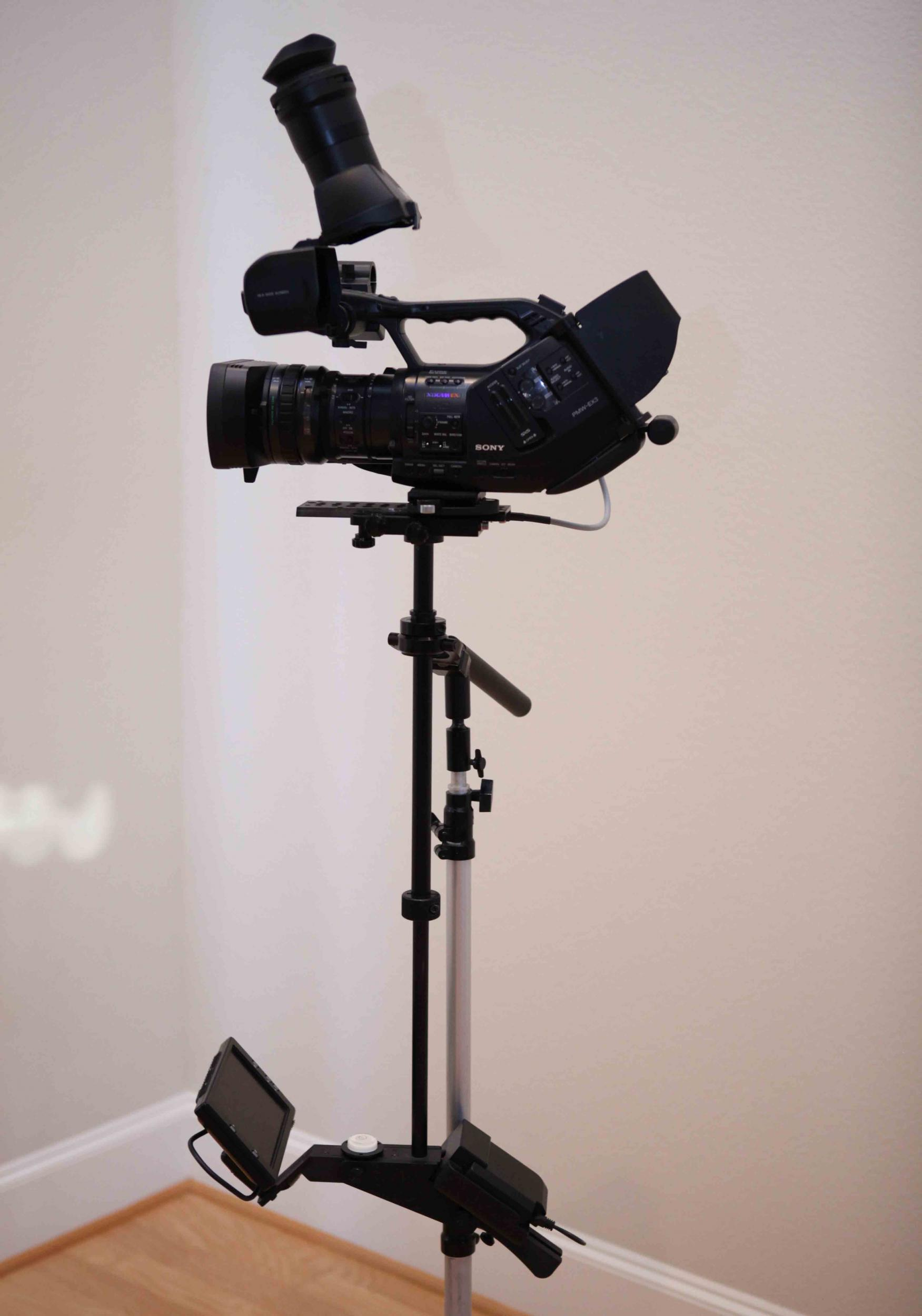 steadycam tv