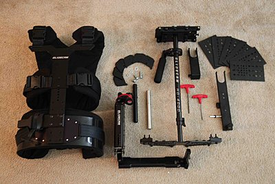 Private Classifieds listings from 2010-glidecam-full-kit.jpg