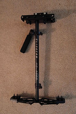 Private Classifieds listings from 2010-glidecam-hd-4000.jpg