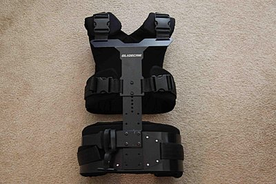 Private Classifieds listings from 2010-glidecam-vest.jpg