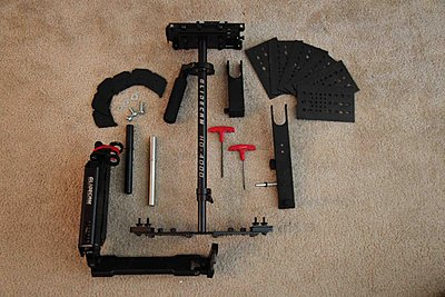 Private Classifieds listings from 2010-glidecam-partial-kit.jpg