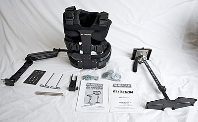 Private Classifieds listings from 2010-glidecam1.jpg