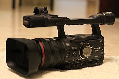 Private Classifieds listings from 2010-camcorder-front-01.jpg