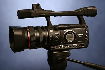 Private Classifieds listings from 2010-canon-xha1.jpg