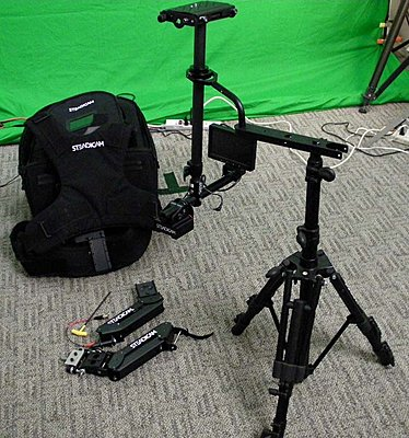 Private Classifieds listings from 2011-steadicamrig.jpg