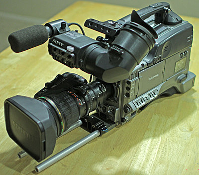 Private Classifieds listings from 2012-xdcam-1.jpg