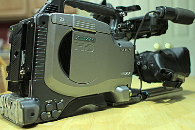 Private Classifieds listings from 2012-xdcam-3.jpg