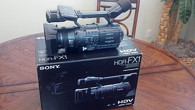 Private Classifieds listings from 2012-sony-fx1-box.jpg