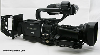 Private Classifieds listings from 2012-jvc-hd100-01.jpg