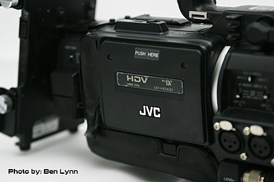Private Classifieds listings from 2012-jvc-hd100-03.jpg