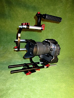 Private Classifieds listings from 2012-dslr-rig-1.jpg