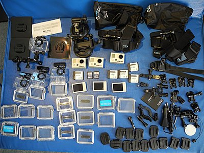 Private Classifieds listings from 2012-gopro-gear-257.jpg