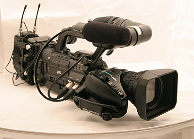 Private Classifieds listings from 2013-jvc-hm700-front-right-view.jpg