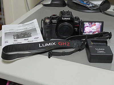 Private Classifieds listings from 2013-gh2_for_sale.jpg