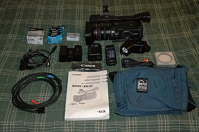 Private Classifieds listings from 2013-canon-xha1.jpg