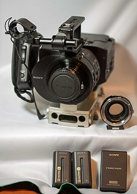 Private Classifieds listings from 2013-sonyfs700.jpg