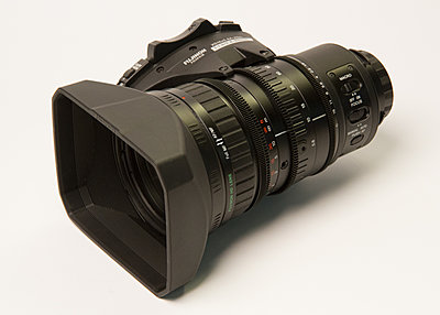 Private Classifieds listings from 2013-fujinon-lens-1.jpg