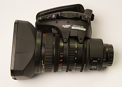 Private Classifieds listings from 2013-fujinon-lens-5.jpg