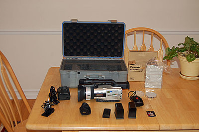 Private Classifieds listings from 2013-canon-gl2_001.jpg