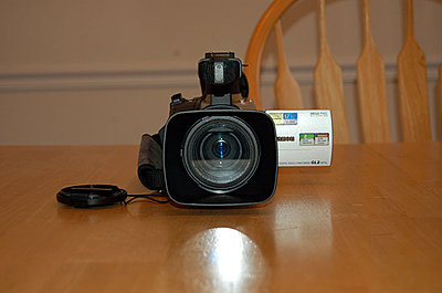 Private Classifieds listings from 2013-canon-gl2_005.jpg