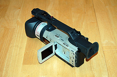 Private Classifieds listings from 2013-canon-gl2_006.jpg