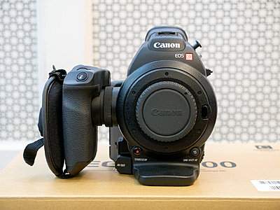 Private Classifieds listings from 2013-canon-c100-1800513.jpg