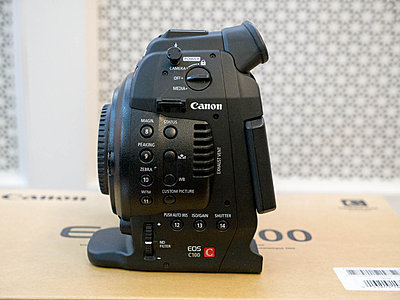 Private Classifieds listings from 2013-canon-c100-1800516.jpg