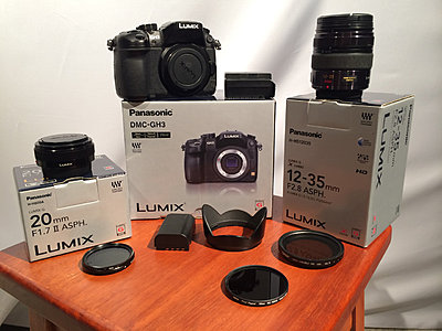 Private Classifieds listings from 2014-gh3-kit.jpg