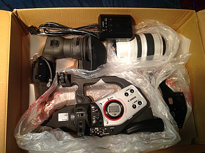 Private Classifieds listings from 2014-canon-xl2.jpg