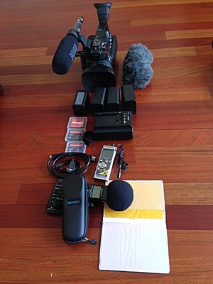 Private Classifieds listings from 2014-canon-xf100-bundle.jpg