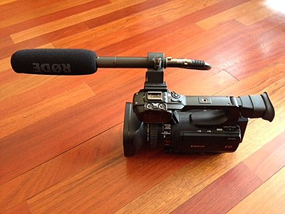 Private Classifieds listings from 2014-canon-xf100-1.jpg