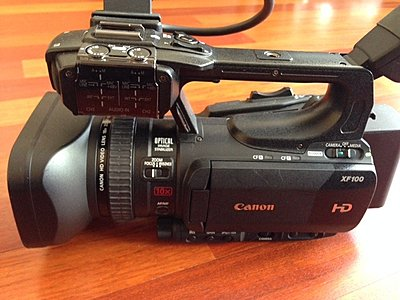 Private Classifieds listings from 2014-canon-xf100-3.jpg