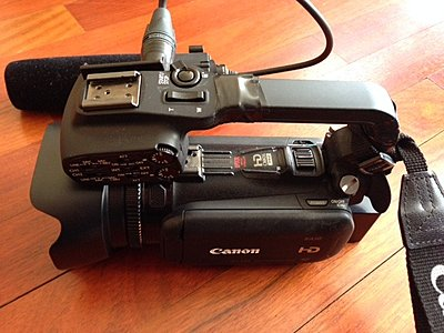 Private Classifieds listings from 2014-canon-xa10-1.jpg