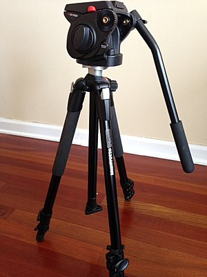 Private Classifieds listings from 2014-manfrotto-190xb-1.jpg