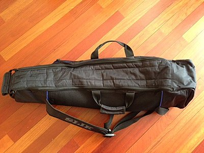 Private Classifieds listings from 2014-tripod-bag-closed.jpg