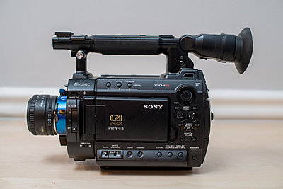 Private Classifieds listings from 2014-sony-f3-2.jpg