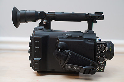 Private Classifieds listings from 2014-sony-f3-3.jpg