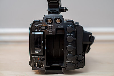 Private Classifieds listings from 2014-sony-f3-4.jpg