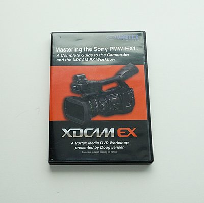 Private Classifieds listings from 2014-sony-ex1-image-4.jpg