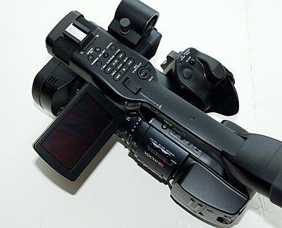 Private Classifieds listings from 2014-sony-ex1-image-6.jpg