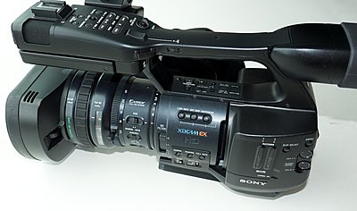 Private Classifieds listings from 2014-sony-ex1-image-8.jpg