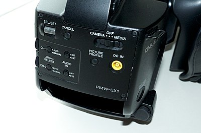 Private Classifieds listings from 2014-sony-ex1-image-9.jpg