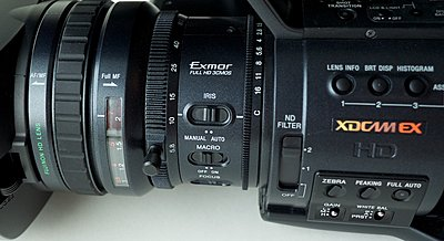 Private Classifieds listings from 2014-sony-ex1-image-15.jpg