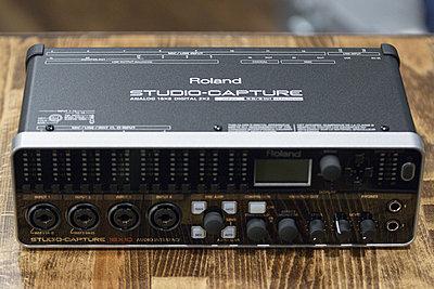 Roland Studio Capture 16 channel PC interface-roland3.jpg