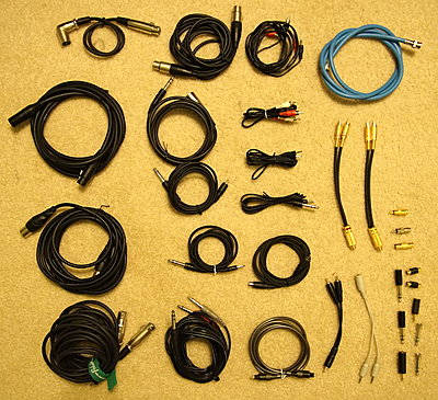 Private Classifieds listings from 2014-cables-30-shipped.jpg