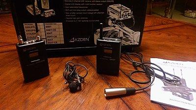 Azden 310LT Wireless Mic System!-_57-9-.jpg