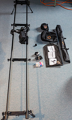 Private Classifieds listings from 2015-cinemoco-kit-6-foot-rails.jpg