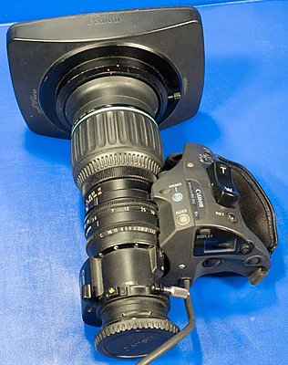 """Canon 1/2"""" ENG lens and EX adapter-pcs42482.jpg"""