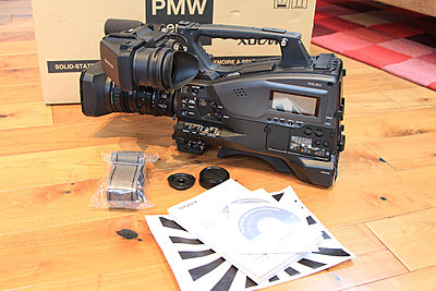 Sony PMW-350K kit superb condition only 297 hours! - UK-350-1.jpg